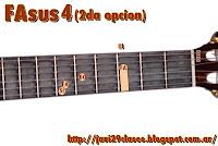 FAsus4 2da posicion