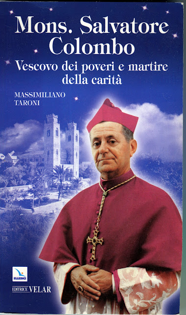 Mons. Salvatore Colombo