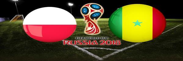 موعد مباراة السنغال وبولندا اليوم الثلاثاء 19-6-2018