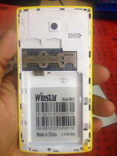 Cara Flash Winstar W800 Via Miracle Box Tool Full Crack