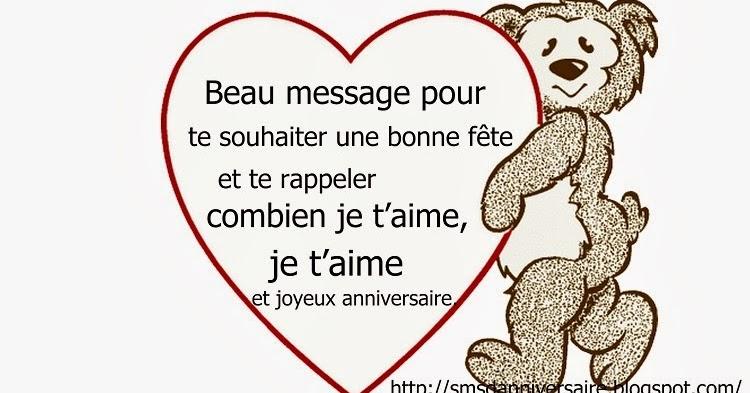 Message Pour Anniversaire De Ma Soeur