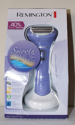 Remington Smooth Glide Shaver