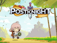 Download Postknight MOD APK Unlimited Money