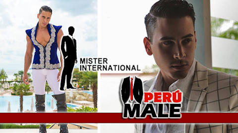 Mister International United States 2017