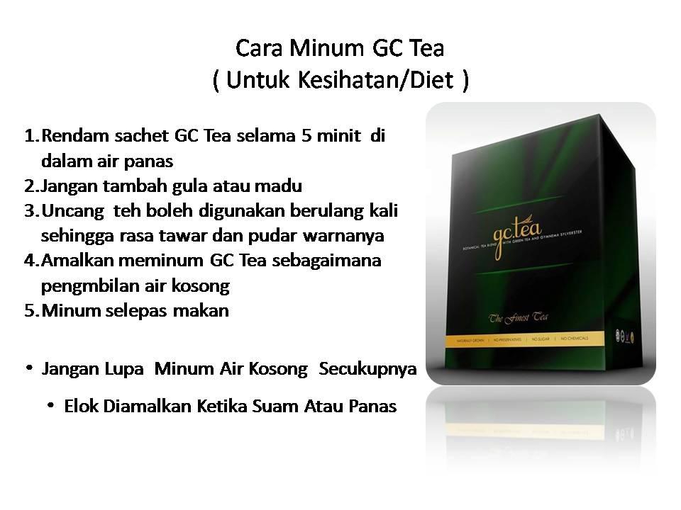 Pengalaman Mengkonsumsi Noera Slimming Tea*