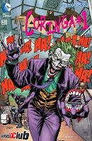 Os Novos 52! Batman #23.1
