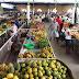 Greve dos caminhoneiros não impede que frutas e verdura cheguem ao centro de abastecimento de Coité