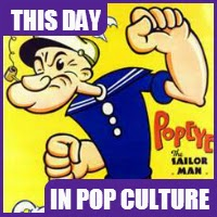 Popeye the Sailor began airing on the radio on September 10, 1935.
