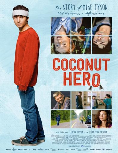 Ver Coconut Hero (2015) Online