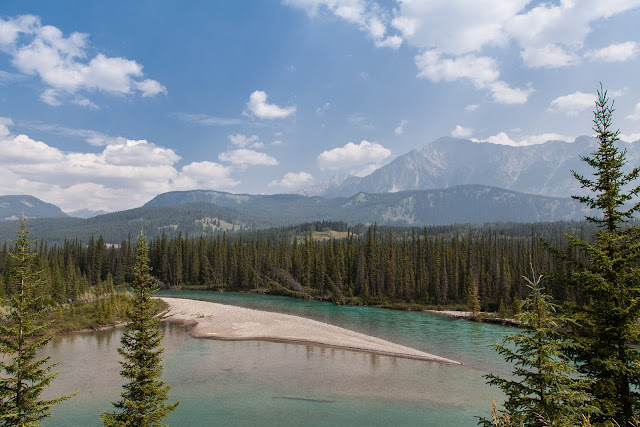 Rocky Mountains Kanada