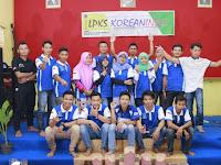 Lembaga Pelatihan Kerja Swasta KOREANINDO Pulokulon
