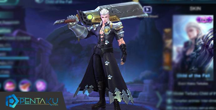 Build Hero Alucard Terbaik Mobile Legends