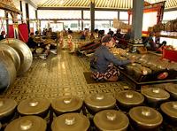 Wayang Kulit Kebudayaan Asli Bangsa Indonesia