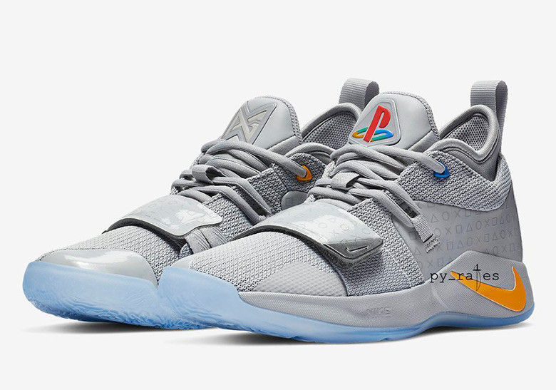 f67a11cec5fa Another PG 2.5 X Playstation in classic colorway is dropping