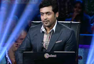 Surya The Most Talented Actor