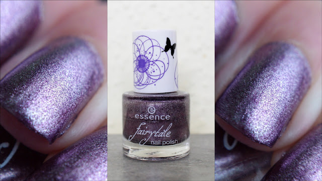 Review Essence Fairy Berry aus der Fairytale LE