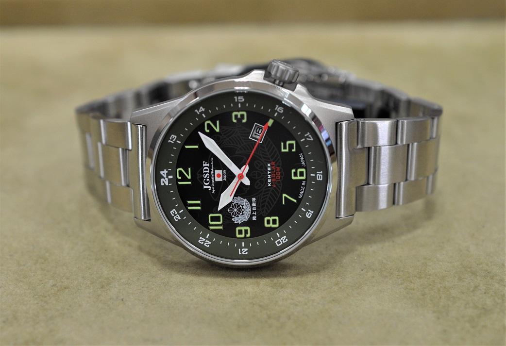 ケン テックス Kentex(ケンテックス)腕時計/正規店 正美堂