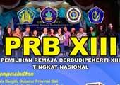 PRB XIII