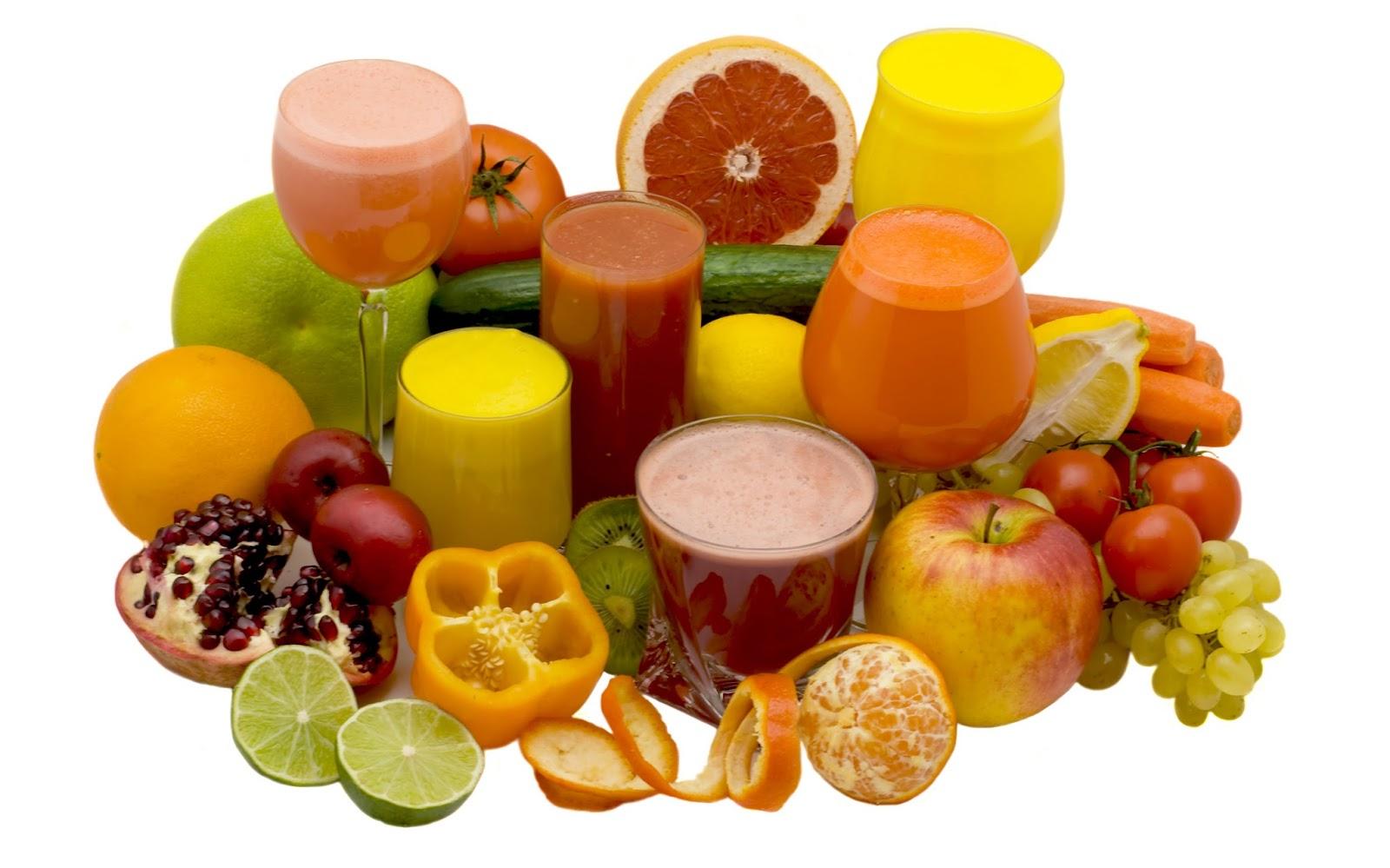 Sucuri naturale pentru scaderea glicemiei