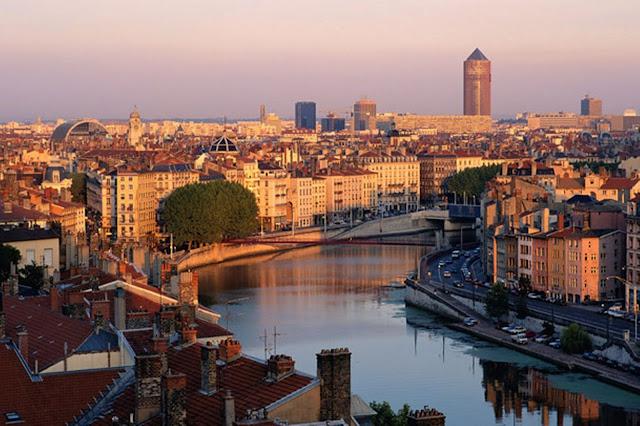 o que fazer em Lyon