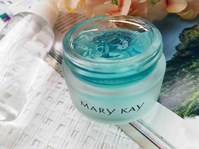 Mary Kay Indulge Shooting Eye Gel Untuk Mata Panda
