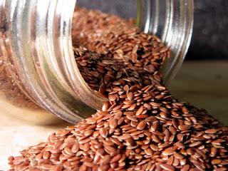 flax seed pembesar payudara herbal