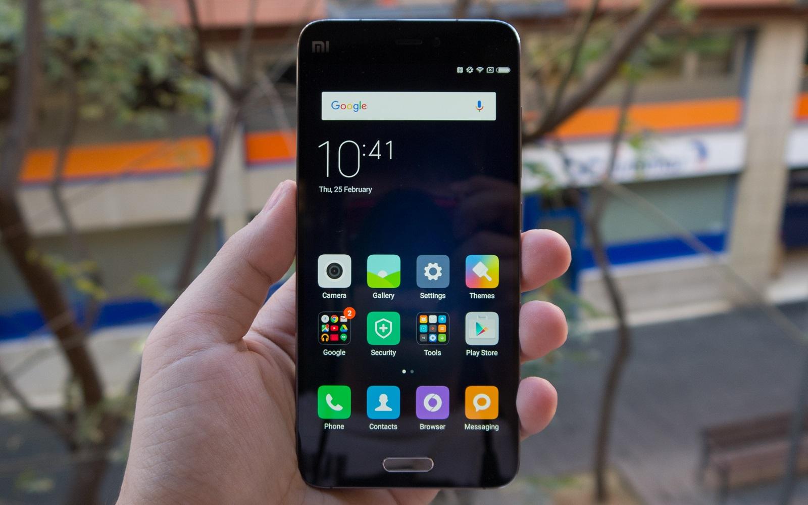 Xiaomi Termina Suporte Para O Mi 5 E Redmi Note 3 Aberto Até De