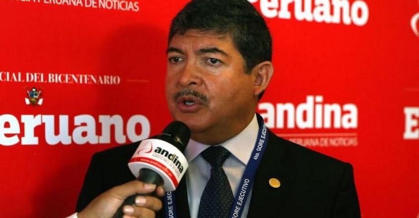 Gobernadores de La Libertad, Tacna y Moquegua los instan a comprometerse con estudiantes y volver a clases