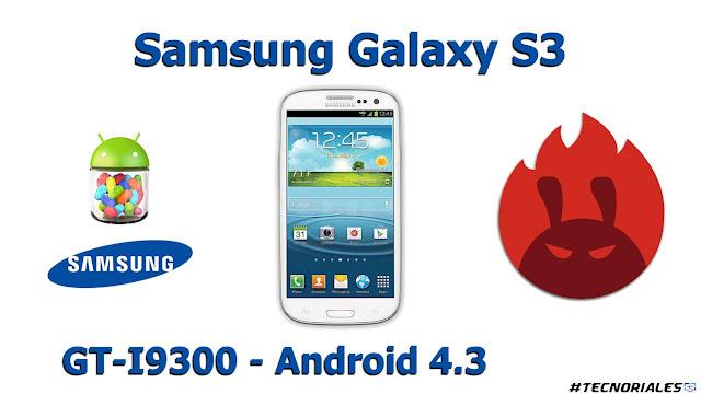 s3 gt i9300 antutu benchmark samsung