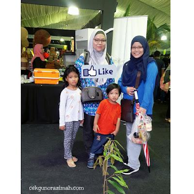 maha 2018, maha, tempat menarik di maha, maeps, Malaysia agriculture horticulture and agrotourism show 2018
