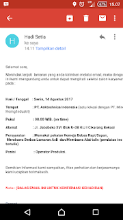 PT Asktechnica Indonesia