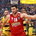 Μπάσκετ: Μετατέθηκε για τη Δευτέρα το παιχνίδι Άρης-Ολυμπιακός