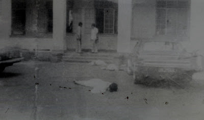 Image result for Ketua ajaran sesat mohd nasir ismail nebyerang balai polis batu pahat