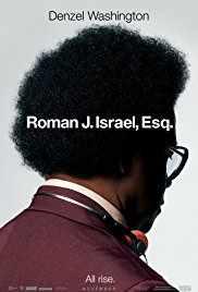 Roman J. Israel, Esq. - Dublado