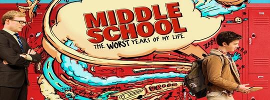 Escola: Os Piores Anos da Minha Vida