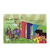 كتاب اللغة العربية  الثالث الإبتدائى ترم أول الجديد