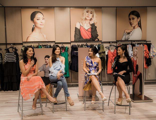 Dressing Paula First Flagship Store @ Pavilion KL