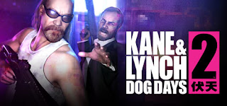 Kane & Lynch 2: Dog Days PC Full Version