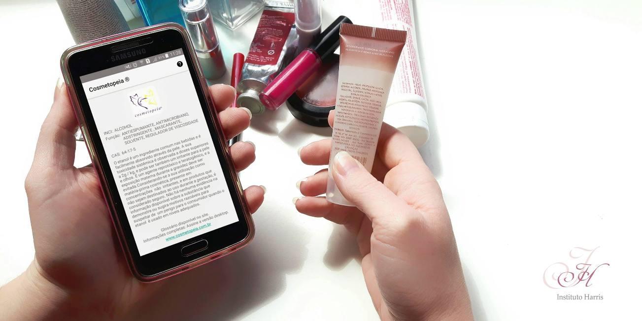 """A Dra. Maria Inês Harris, do Instituto Harris, elenca medidas para escolher itens de marcas que apostam no conceito de """"beleza limpa"""" e prezam pela excelência!"""