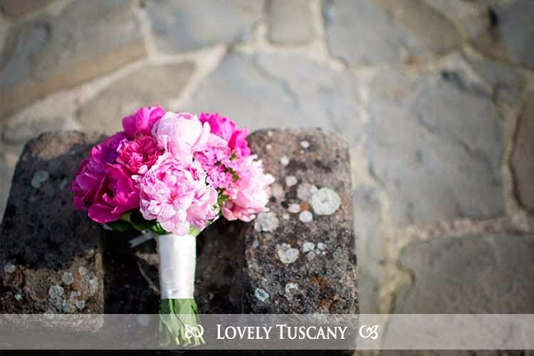 Wedding Planner In Toscana