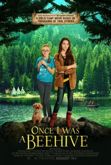 Download Film Once I Was a Beehive (2016) BluRay 720p 850MB