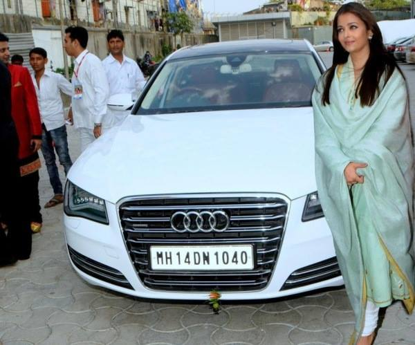 Bollywood Celebs And Their Luxury Cars 9