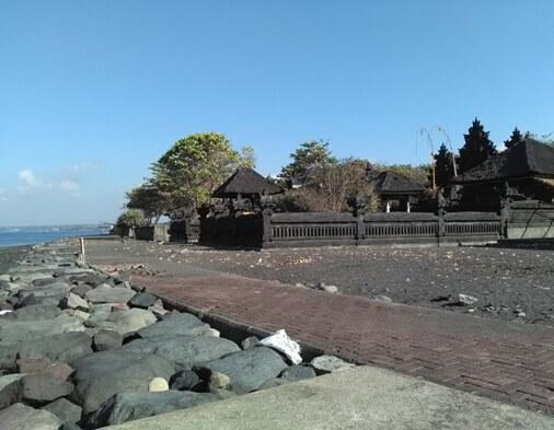 Pura Watu Klotok Bali, Watu Klotok Temple Bali