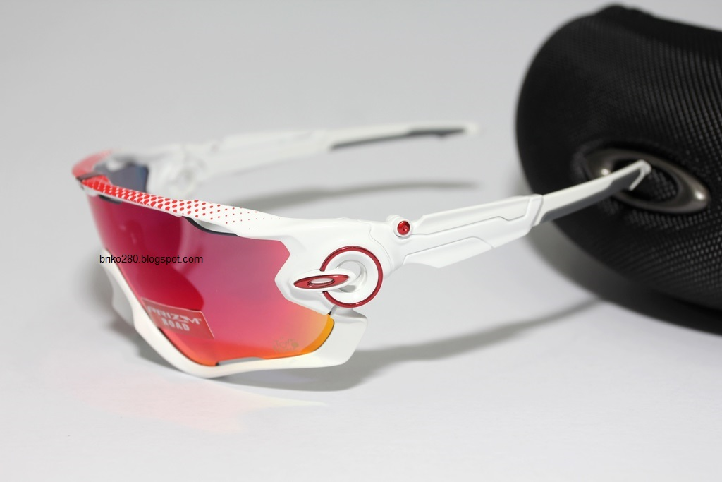 oakley jawbreaker prizm road tour de france