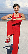 Aerobics May Improve Memory