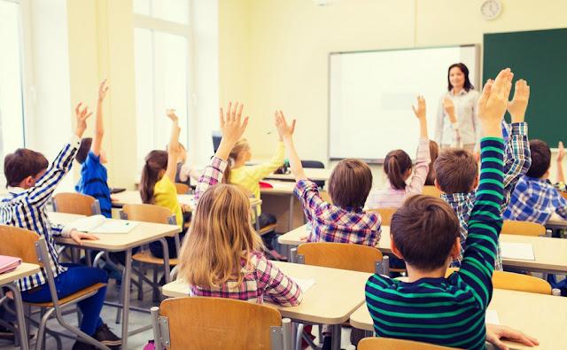 Sistem Pendidikan di Yunani