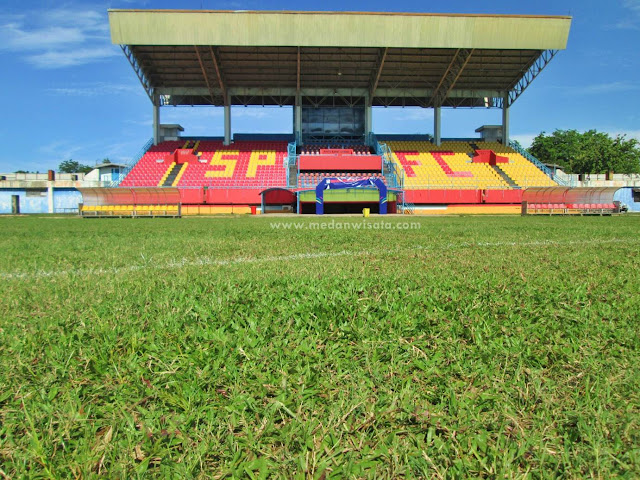 Serunya Wisata Edukasi Green Industry (WEGI) V PT Semen Padang