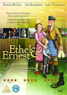 Ethel & Ernest Dublado Online