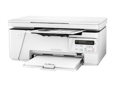Image HP LaserJet Pro MFP M25-M27 Printer Driver