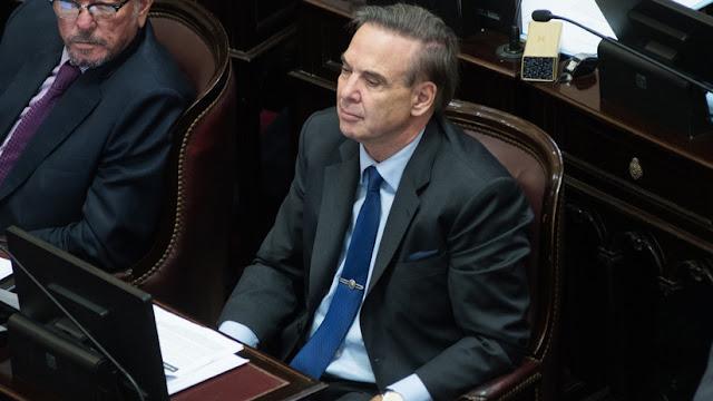 """Senador argentino: """"La expresidenta Cristina Kirchner va a ser candidata"""""""